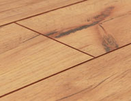 12mm Shaw Timberline Laminate Flooring