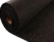 2mm Pre-Cut Rubber Underlayment