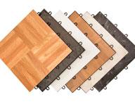 Modular Grid-Loc Tiles