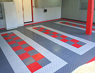 Diamond XL Grid-Loc Tiles