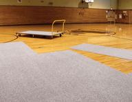 Gym Floor Cover Tiles