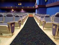Joy Carpets Dots Aglow