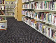 Joy Carpets Figure 8