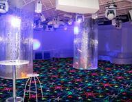 Joy Carpets Neon Lights