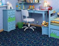 Joy Carpets Ringing