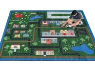 Joy Carpets Tiny Town Kids Rug