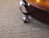 Legend II Carpet Tile