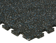 Zip Rubber Tiles