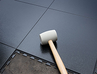 6.5mm Smooth Flex Tiles