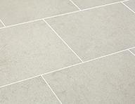Daltile Parkway Ceramic Tile - Cream