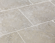 Daltile Sandalo Ceramic Tile - Castillian Gray