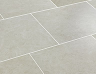 Mohawk Horton Point Ceramic Tile - Cruiser Creme
