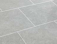 Mohawk Horton Point Ceramic Tile - Gunship Grey