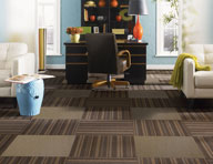 Color Pop Carpet Tile