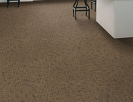 Total Visual Carpet Tile