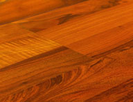 8mm Lustrewood Laminate Flooring
