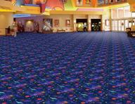 Joy Carpets Neon Lights Carpet