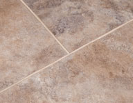 Provenance Groutable Vinyl Tiles