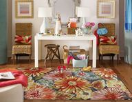 New Wave Charm Area Rug