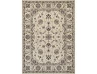 Everest Rosetta Ivory Area Rug