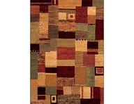 Easton Maribel Mustard Area Rug