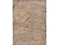 Canyon Swirls Beige Area Rug