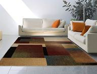 Catalina Gradient Corners Multi Area Rug