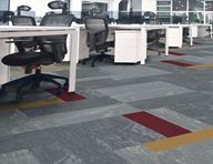 Veil Carpet Tile