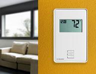 nTrust Floor Heating Thermostat