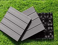 EP Decking DIY Deck Tiles