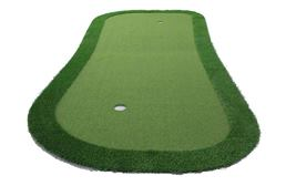 4' x 10' Putting Green Mats