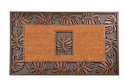 Cocoa Leaf Mat