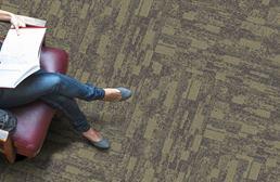 Phenix Market Place Carpet Tile