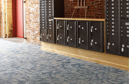 Shaw Wildstyle Carpet Tile
