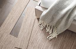 Floorigami Desert Dawn Carpet Plank