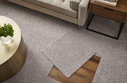 Floorigami Stay Toned Carpet Tile