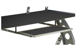 PitStop GT Spoiler Desk Pull Out Tray