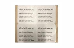 Floorigami Replacement Stickers