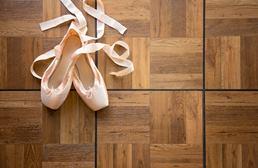 Dance Tiles