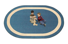 Joy Carpets Portrait Kids Rug