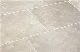 Daltile Heathland Ceramic Tile - White Rock