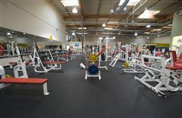 4' x 6' Interlocking Gym Mats