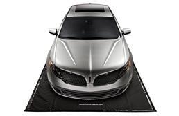 Premium Auto Floor Guard