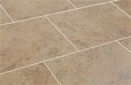 Daltile Ridgeview Ceramic Tile - Rust