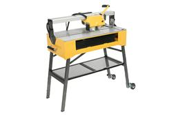 "24"" Bridge Wet Tile Saw"