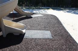 Playground Slide Mats