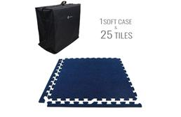 Premium Soft Carpet Trade Show Kits