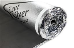 Silent Silver Underlayment