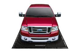 Deluxe Auto Floor Guard