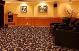 Joy Carpets Acanthus Carpet